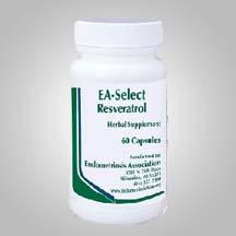 EA Select Resveratrol