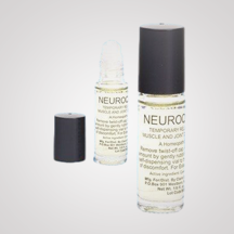 NEUROQUELL® All Natural Topical Pain Relief